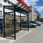 Чебан: Все остановки в Кишиневе будут отремонтированы! (ФОТО)