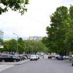 На участке улицы Мирон Костин завершён ремонт дороги (ФОТО)