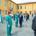 Президент совершает визит в Кагул и Кантемир (ФОТО, ВИДЕО)