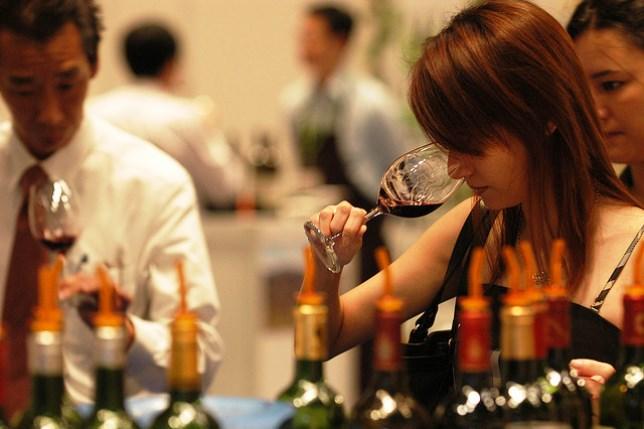 Молдавские вина пользуются большим успехом в Южной Корее