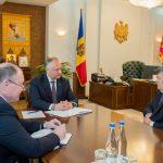 Президент подписал указы о назначении послов Молдовы в семи странах ЕС (ФОТО, ВИДЕО)