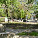 В Кишинёве преобразится ещё один сквер: на этот раз – на Телецентре (ФОТО)