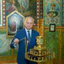 Глава государства совершает визит в Унгены и Калараш (ФОТО, ВИДЕО)