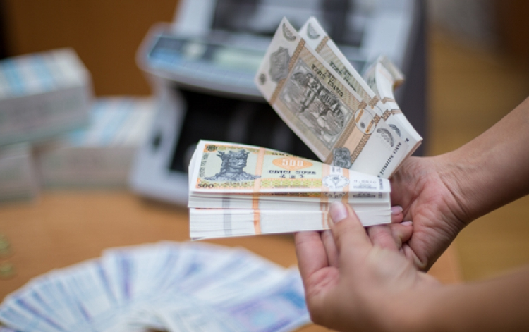 НКСС осуществила перечисления на все социальные выплаты в этом месяце