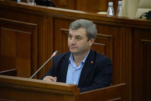 Фуркулицэ – оппозиции: Не хотите помогать – так хоть не мешайте!