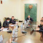 В правительстве состоялось заседание по вопросу реструктуризации кредитов