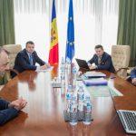 Премьер провел заседание по вопросу индустриализации страны