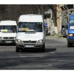 Многие столичные маршрутки возобновят работу