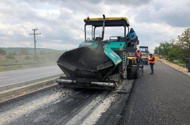 Правительство утвердило программу ремонта дорог