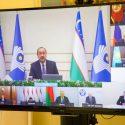Ион Кику принял участие в заседании Совета глав правительств стран СНГ