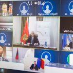 Премьеры стран Центрально-европейской инициативы обсудили пути выхода из кризиса, вызванного коронавирусом