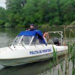 Переплыли границу и оказали сопротивление стражам порядка: задержаны двое нарушителей