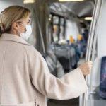 С понедельника в Кишиневе вводится обязательное ношение масок в общественном транспорте