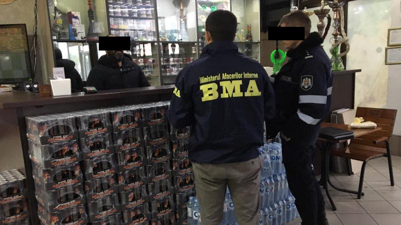 Крупный штраф выписали столичному предпринимателю за несоблюдение режима ЧП
