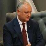 Додон: Несколько депутатов ПСРМ заявили в Генпрокуратуру о том, что их пытались подкупить (ВИДЕО)