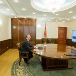 Стали известны подробности онлайн-беседы Додона и Лукашенко (ФОТО, ВИДЕО)