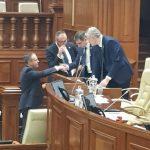 """Маски сняты: блок """"ACUM"""" и группа """"Pro Moldova"""" координируют свои действия, - Односталко"""