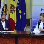 Коррупция не пройдёт! Примария Кишинева и Национальный орган по неподкупности заключили соглашение о сотрудничестве (ФОТО)