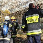 Возгорание на складе в столице: на место ЧП прибыли восемь пожарных расчетов (ФОТО)