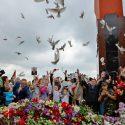 Праздник со слезами на глазах: Гречаный поздравила всех граждан страны с Днём Победы