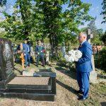 Додон: 9 мая – праздник Победы, принадлежащей, в том числе, Молдове и молдаванам! (ФОТО)