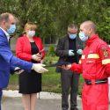Чебан поблагодарил румынских врачей: «Мы открыты к обмену опытом» (ФОТО)