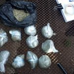 Сотрудника тюрьмы в Резине арестовали по подозрению в обороте наркотиков (ФОТО)