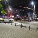 Виновник смертельной аварии в центре Кишинева арестован на месяц. Ему предъявили обвинение