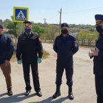 В Чишмикиой и Етулии был снят карантин (ВИДЕО)