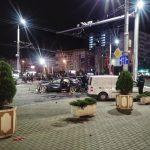 Чебан: Город – не место для автомобильных гонок. Необходимы большие штрафы за нарушения