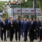 Исполнилось ровно два года с момента обретения Молдовой статуса наблюдателя при ЕАЭС