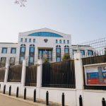 Консульский отдел посольства России в Молдове частично возобновляет приём граждан