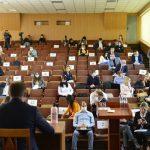 Мунсовет решил: у Кишинева будут новые автобусы и троллейбусы