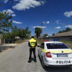 Более 120 водителей были оштрафованы с начала кампании по предотвращению ДТП