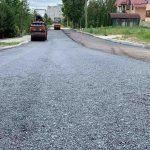 Часть улицы Рэдэуцану на Рышкановке заасфальтировали и облагородили (ФОТО)