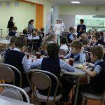 Счетная палата проведет финансовый аудит пяти комбинатов школьного питания
