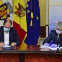 Примария Кишинева заключила соглашение о сотрудничестве с Национальным антикоррупционным центром (ФОТО)