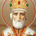 Президент поздравил граждан с праздником перенесения мощей Святого Николая