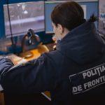 Двое молдаван попытались попасть в соседнюю страну с поддельными документами