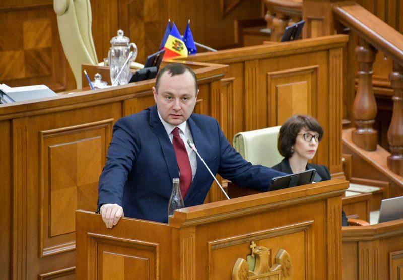 """Батрынча: Встав на защиту того, кто назвал пенсионеров """"идиотами"""", руководство ПДС показало, что это — позиция всей партии"""
