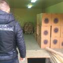 Более 30 тысяч пачек контрабандных сигарет нашли пограничники во время обыска в Унгенском районе (ФОТО, ВИДЕО)