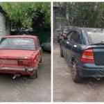 Двое водителей с поддельными доверенностями попались автоинспекторам