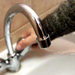 Сотни жителей столицы останутся без воды в четверг