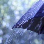 """""""Жёлтый код"""": Молдову ожидают дожди с грозами и градом"""