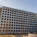 В Бельцах в подвале заброшенного здания нашли обгоревший труп мужчины
