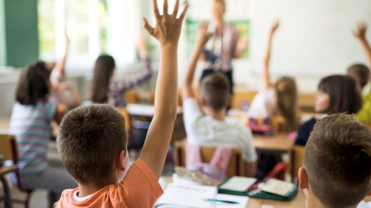 Стал известен порядок зачисления детей в первый класс: какие документы нужны? (DOC)