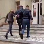 До 10 лет тюрьмы грозит мужчине, избившему в ходе застолья приятеля (ВИДЕО)