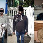 Более полусотни скрывавшихся от правосудия преступников были задержаны