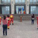 Румынские врачи завершили свою медицинскую миссию в Молдове