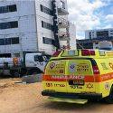 В Израиле на стройке погиб молдаванин